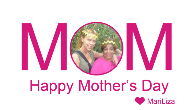 Happpy Mothers Day by MariLiza