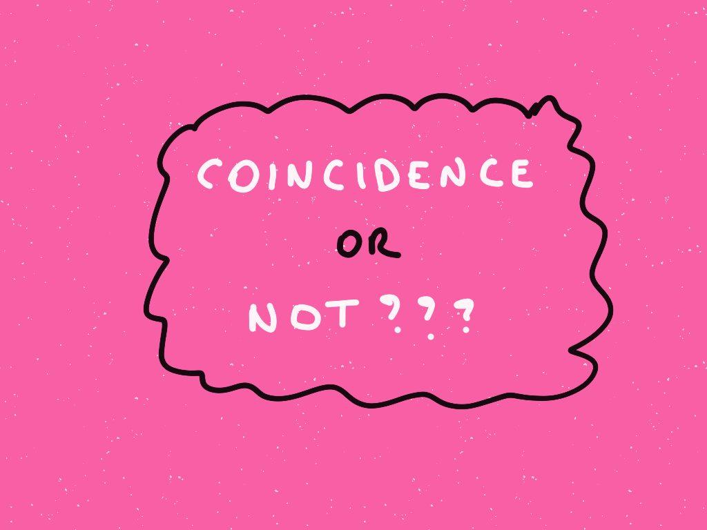 CoincidenceOrNot by MariLiza